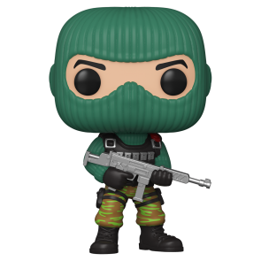 GI Joe - Beach Head Pop! Vinyl NYCC 2020