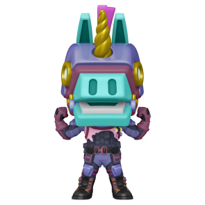 Fortnite - Bash Pop! Vinyl NYCC 2020