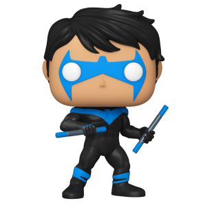 Batman - Nightwing Pop! Vinyl NYCC 2020