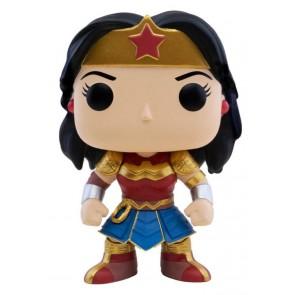 Wonder Woman - Imperial Wonder Woman Pop! Vinyl