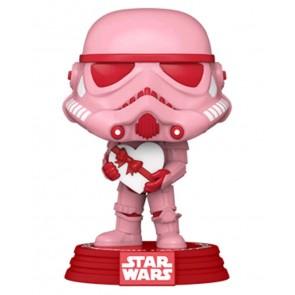 Star Wars - Stormtrooper Valentine Pop! Vinyl