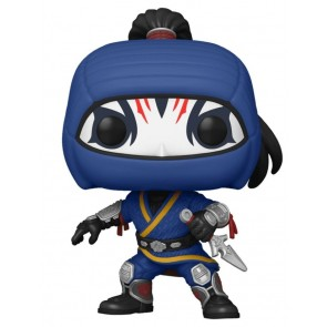 Shang-Chi and the Legend of the Ten Rings - Death Dealer US Exclusive Pop! Vinyl