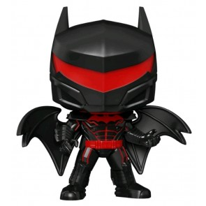 Batman - Hellbat Batman US Exclusive Pop! Vinyl