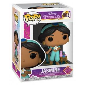 Aladdin - Jasmine Ultimate Princess Pop! Vinyl