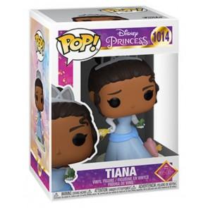 The Princess and the Frog - Tiana Ultimate Princess Pop! Vinyl