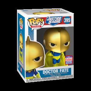 DC Comics - Doctor Fate Pop! Vinyl SDCC 2021