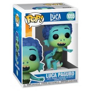 Luca - Luca Paguro Pop! Vinyl