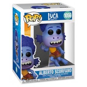 Luca - Alberto Scorfano Pop! Vinyl