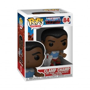Masters of the Universe - Clamp Champ Pop! Vinyl