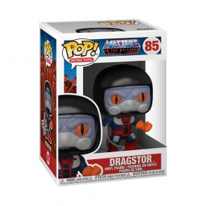 Masters of the Universe - Dragstor Pop! Vinyl