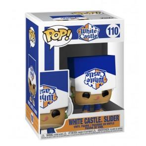 White Castle - Slider Pop! Vinyl