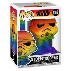 Star Wars - Stormtrooper Rainbow Pride Pop! Vinyl