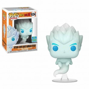 Dragon Ball Z - Gotenks w/ Ghost Pop! Vinyl SDCC 2019