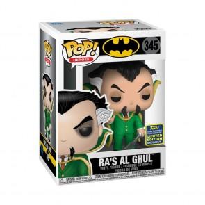 Batman - Ra's al Ghul Pop! Vinyl SDCC 2020