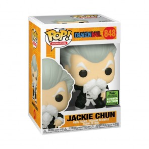 Dragon Ball Z - Jackie Chun ECCC 2021 Pop! Vinyl