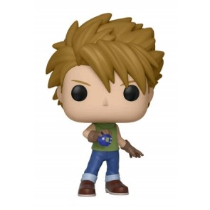 Digimon - Matt Pop! Vinyl