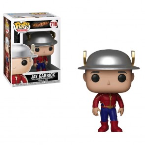 Flash - Jay Garrick Pop! Vinyl