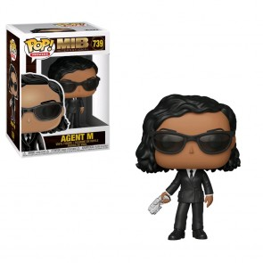 Men In Black 4: International - Agent M Pop! Vinyl