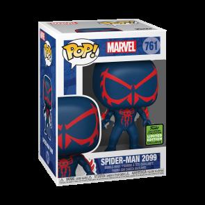 Spider-Man - Spider-Man 2099 ECCC 2021 Pop! Vinyl