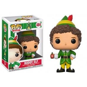 Elf - Buddy Pop! Vinyl