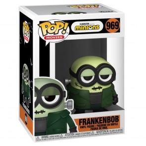 Minions - Frankenbob Pop! Vinyl