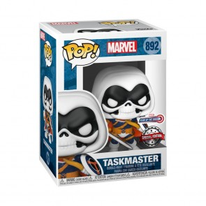 Marvel Comics - Taskmaster Year of the Shield US Exclusive Pop! Vinyl