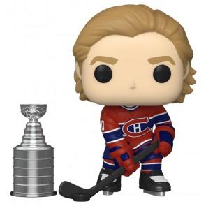 NHL: Canadiens - Guy LaFleur (Red) US Exclusive Pop! Vinyl