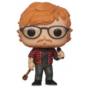Ed Sheeran - Ed Sheeran Pop! Vinyl