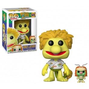 Fraggle Rock - Wembley with Cotterpin Pop! Vinyl