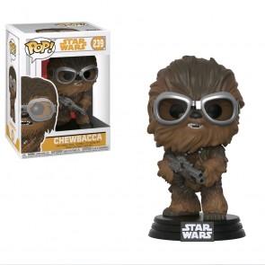 Star Wars: Solo - Chewbacca Pop! Vinyl