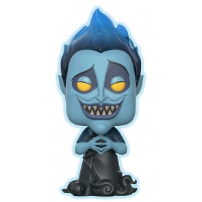 Hercules - Hades Glow US Exclusive (with chase) Pop! Vinyl