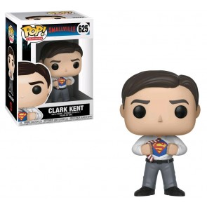 Smallville - Clark Kent Pop! Vinyl