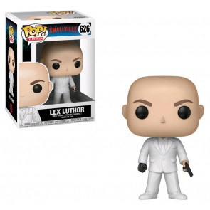 Smallville - Lex Luthor Pop! Vinyl
