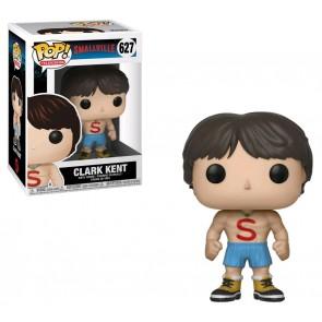 Smallville - Clark Kent Shirtless Pop! Vinyl