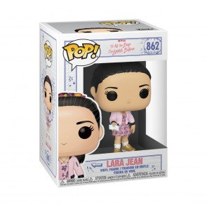 To All the Boys I've Loved Before - Lara Jean Pop! Vinyl