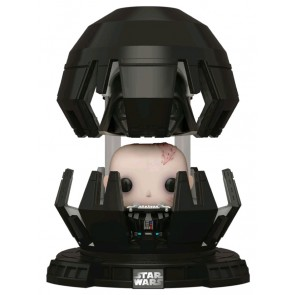 Star Wars - Darth Vader MeditationChamber Pop! Vinyl Dlx
