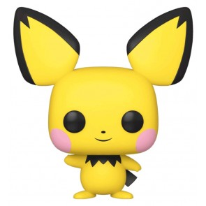 Pokemon - Pichu Pop! Vinyl