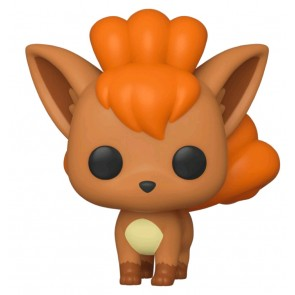 Pokemon - Vulpix Pop! Vinyl
