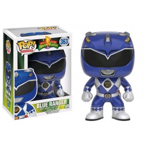 Power Rangers - Blue Ranger Pop! Vinyl Figure