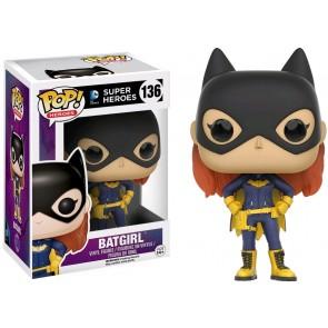 Batman - Batgirl 2016 Pop! Vinyl Figure