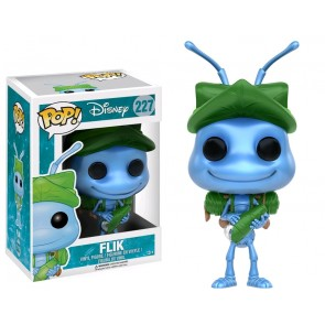 A Bug's Life - Flik Pop! Vinyl Figure