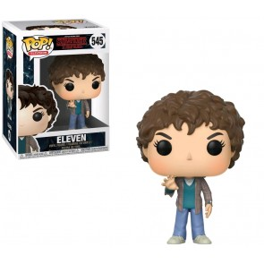 Stranger Things - Eleven (Season 2) Pop! Vinyl