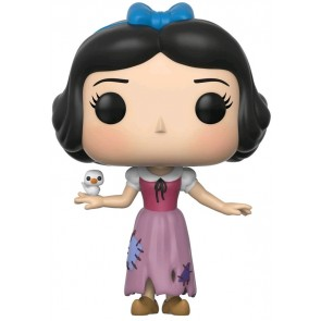 Snow White and the Seven Dwarfs - Snow White Maid US Exclusive Pop! Vinyl