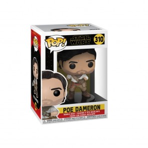 Star Wars - Poe Dameron EP 9 Pop! Vinyl