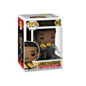 Star Wars - Lando Calrissian EP 9 Pop! Vinyl