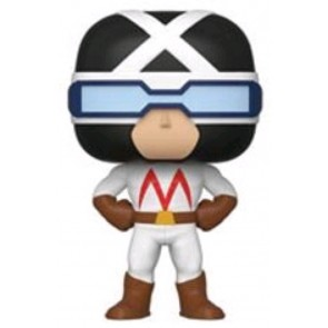 Speed Racer - Racer X Pop! Vinyl
