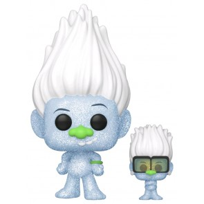 Trolls World Tour - Hip Hop Guy with Tiny Pop! Vinyl