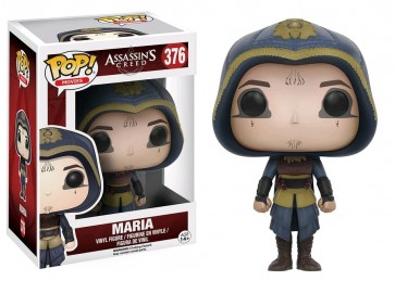 Assassin's Creed - Maria Pop! Vinyl Figure
