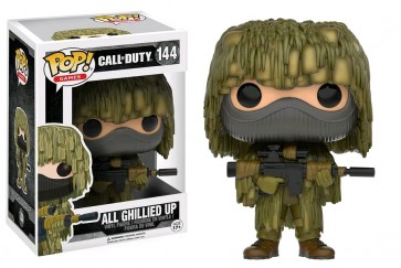 Call of Duty - Ghillie Pop! Vinyl Figure