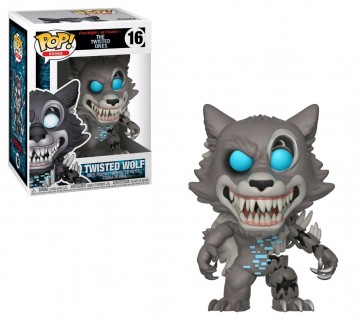 Five Nights at Freddy's: Twisted Ones - Twisted Wolf Pop! Vinyl